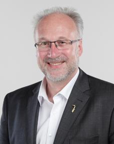 Ulrich Kleinfeldt
