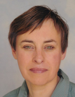 Frau Kohlmann-Höfer