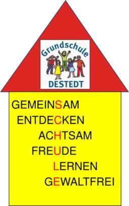 Leitbild der GS Destedt